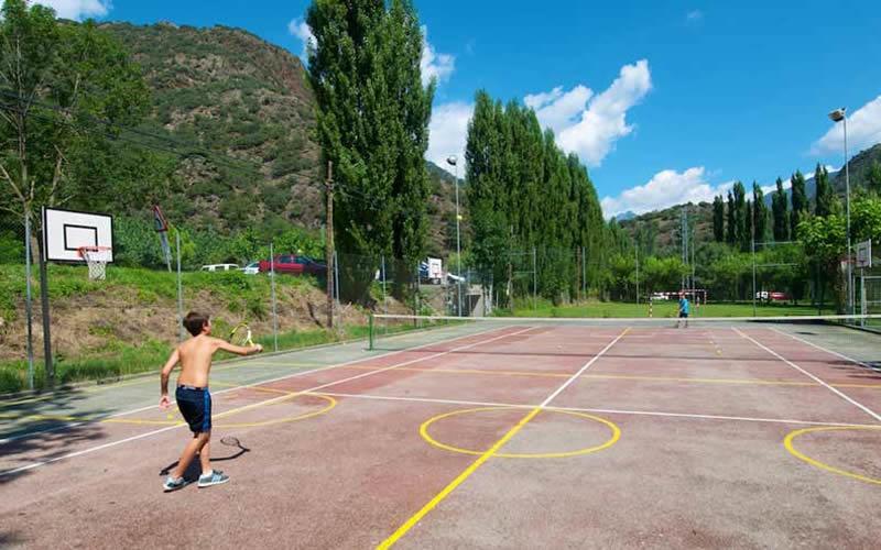 Instalaciones Deportivas 001