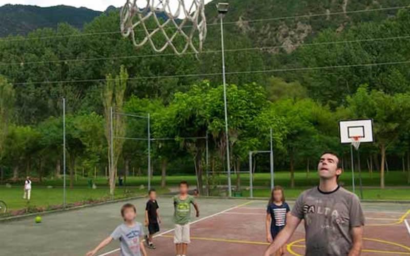 Instalaciones Deportivas 003