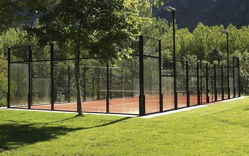 Instalaciones Deportivas 006